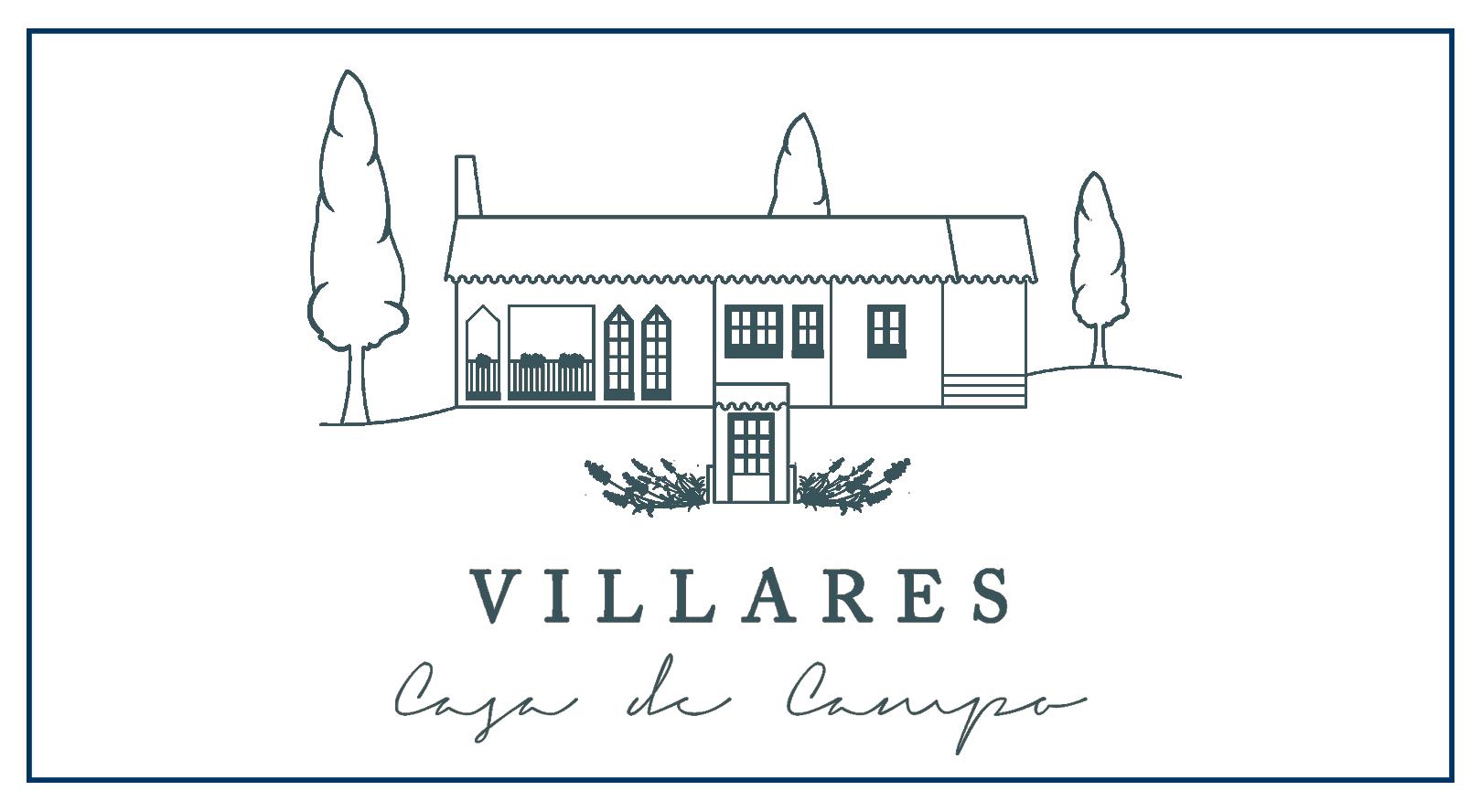 Casa de Campo Villares